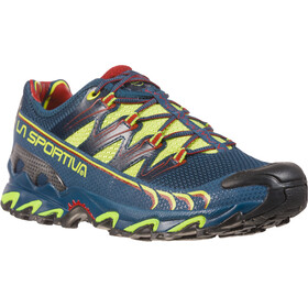 La Sportiva Ultra Raptor Running Shoes Herren opal/chili